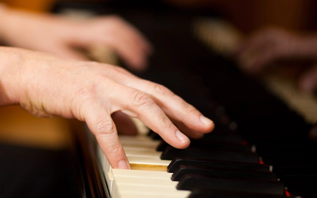 Music as Therapy for the Elderly