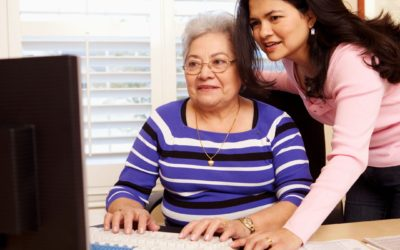 Juggling Caregiving and Work