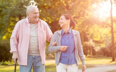 5 Ways to Help Seniors Remain Independent
