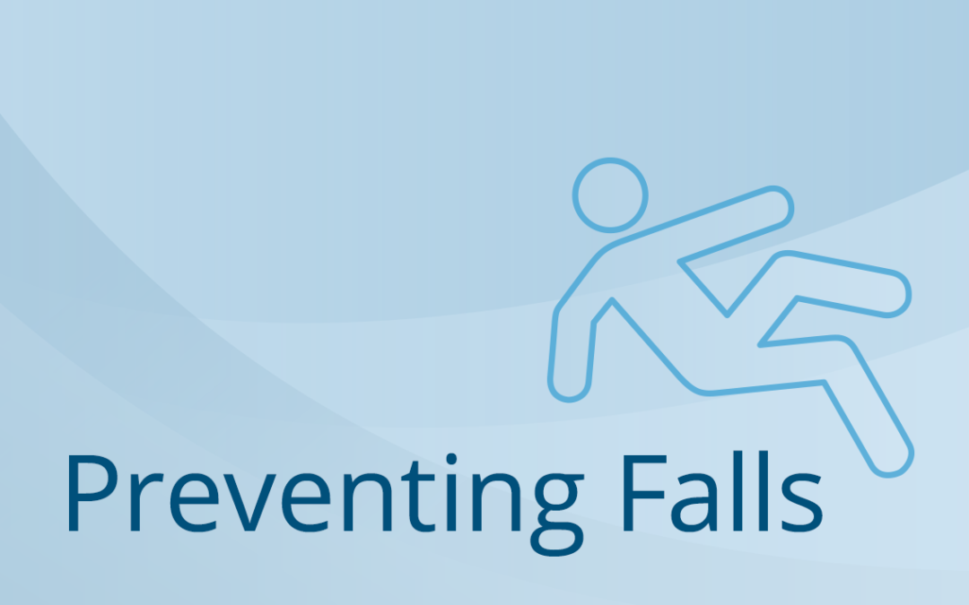 5 Tips to Prevent Falls