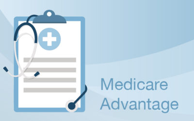 Medicare Advantage: Take advantage of changes for 2019