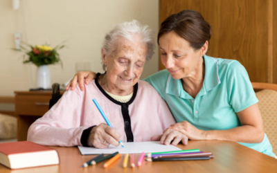 Retired? Stay Engaged as a Part-time Caregiver.