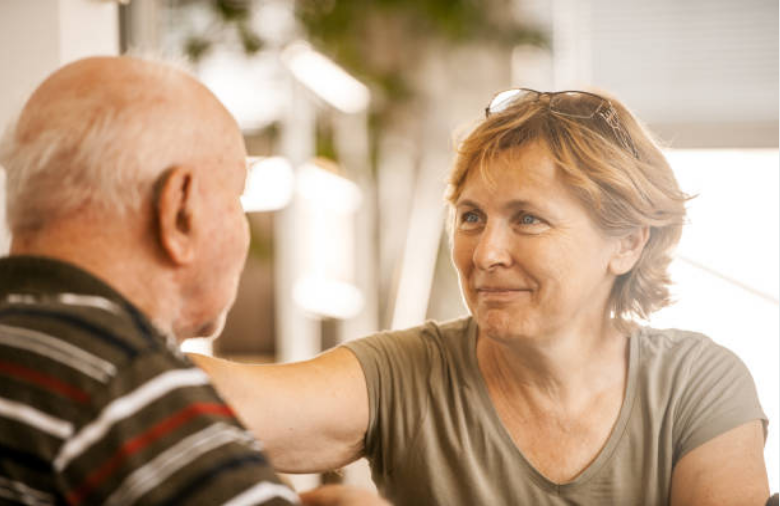 10 Tough Questions to Ask your Aging Parents