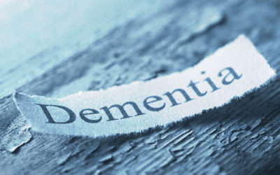 When a Loved One has Dementia