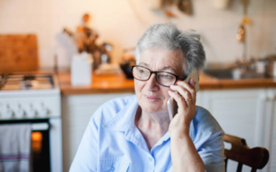 6 Tips for Long-Distance Caregiving