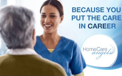 Join Our Caregiving Team!