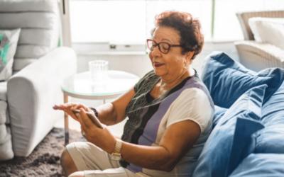 Smartphone Tricks to Make Life Easier for Seniors
