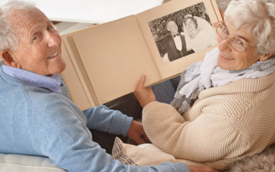 Create a Video Legacy for Your Loved Ones